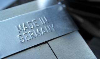 Най-голямата европейска икономика започва работа