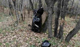 Млад мотоциклетист загина след тежка катастрофа край Приморско
