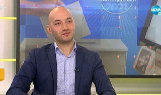 Димитър Ганев: Ако ИТН предложи кабинет, ще бъде гласуван - 1