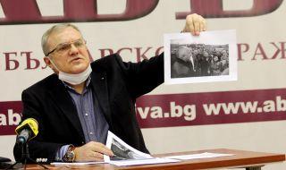Румен Петков: Борисов се гаври със здравния министър