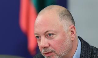 Министър Желязков: Няма забавяне на стоки
