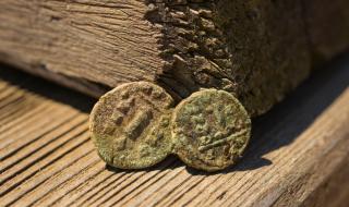Откриха древен олтар при разкопки в