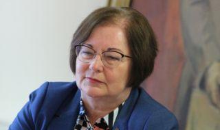 Донка Михайлова: COVID кризата показа, че не можем без общинските болници