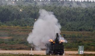 Руско-турско военно учение