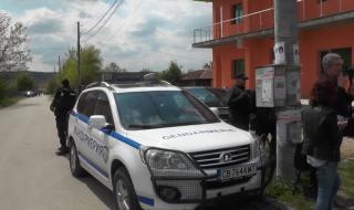 Акция на МВР срещу битовата престъпност и във Видинско