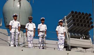 Китай увеличава военния си бюджет и тази година