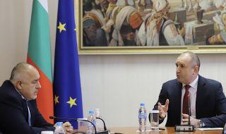 Служебното правителство на Радев: Какво се очаква от него