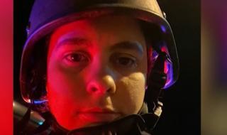 Млада българка, която е полицай в САЩ: Стана много страшно