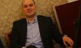 """Гамизов публикува """"старателно укрит"""" от правителството """"Борисов"""" документ  - 1"""
