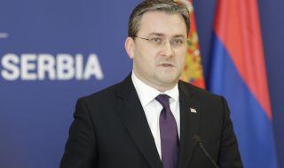 Сърбия очаква американско влияние за промяна в партньорството с Русия