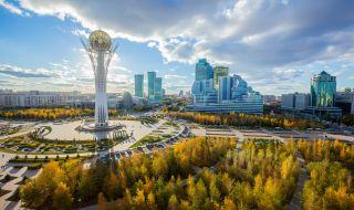 Казахстан отбелязва Деня на столицата