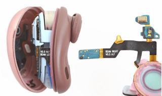 Чудите се какво има във вътрешността  на безжичните слушалки на Samsung (ВИДЕО)