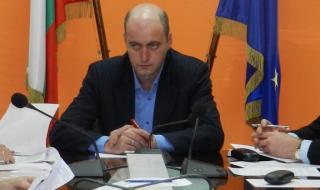 Момчил Станков е новият областен управител на Видин