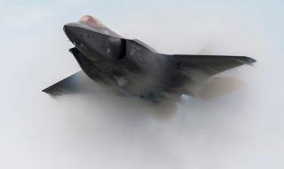 САЩ нанесоха въздушни удари