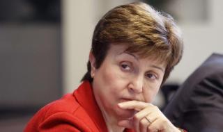 Кристалина Георгиева: Коронавирусът е заплаха за световната икономика