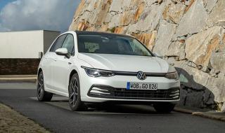 Новата система за безопасност на VW е революция, подобна на ABS и въздушните възглавници