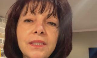 Д-р Илиева си сложи втора доза ваксина и разказа за остри странични ефекти (ВИДЕО)