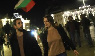 Евродепутати застават зад протестите в България