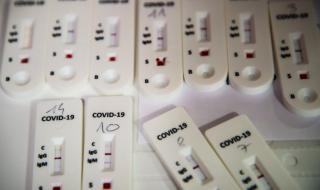 Нови два случая на коронавирус в област Ловеч