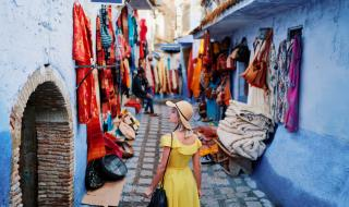 Християните в Мароко трябва да се молят тайно