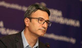 Трайчо Трайков: Този път изпреварихме имотната мафия
