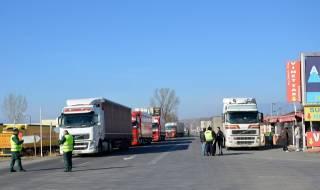Родните превозвачи скочиха срещу Брюксел