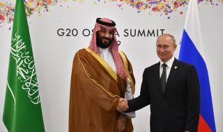 Бивш кадър на саудитското разузнаване:  Мохамед бин Салман прати през 2018-а екип да ме убие