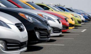 Пазарът на автомобили в Европа: Най-много нови коли се продават в Германия - 1
