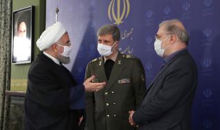 Пожарът в иранското ядрено съоръжение нанесъл по-големи щети, отколкото бе обявено
