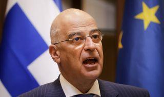 Гърция гледа реално на диалога с Турция - 1