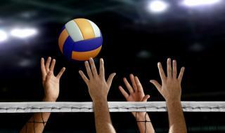 Волейболният Хебър скочи срещу спирането на шампионата