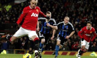 Бербатов развълнуван: Страхотно е да видиш Ман Юнайтед където му е мястото - в Шампионската лига
