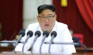Ким Чен Ун е мъртъв!?