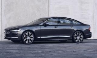 Volvo, Tesla и BMW се справят най-добре с технологичните иновации