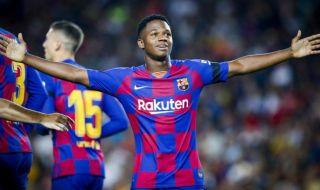 Най-после добри новини за Барселона - 1