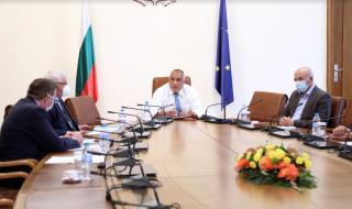 Правителството: България държи COVID-19 под контрол