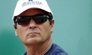 Чичо Тони: Победата на Медведев над Джокович зарадва Рафа Надал и Роджър Федерер - 1
