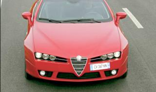 Колко струва най-красивата Alfa на старо у нас?