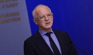 Васил Велев: Времето за нова мярка в подкрепа на бизнеса беше проспано през лятото