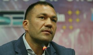 Джошуа: Ако бях на мястото на Кобрата, и аз нямаше да се откажа от мач за световната титла