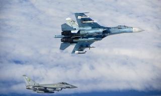 НАТО започна да тормози Русия над Черно море