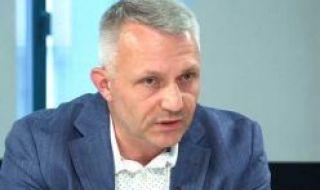 Хаджигенов: ГЕРБ паднаха в собствения си капан с номинацията на Ципов