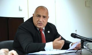 """Борисов има """"общо неразположение"""", но продължава да работи"""