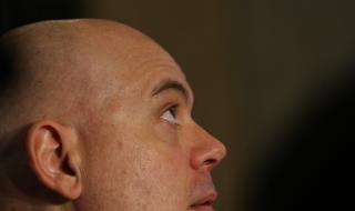Съдът задължи прокуратурата да каже какво е работил Иван Гешев