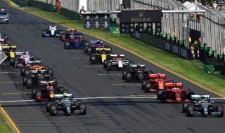 Правилникът във Формула 1 ще бъде леко изменен, за да има световен шампион тази година