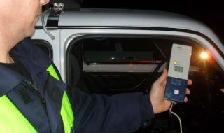 Арестуваха рецидивист на пътя с умопомрачително количество алкохол в кръвта