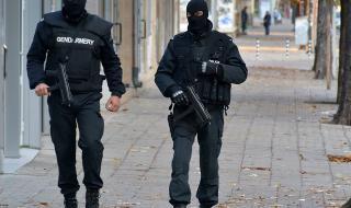 ГДБОП задържа сина на шефа на русенския КАТ