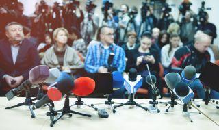 ЕК бие тревога за безопасността на журналистите - 1