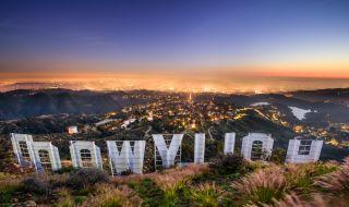 Рекордно ниски приходи в Холивуд от 40 години
