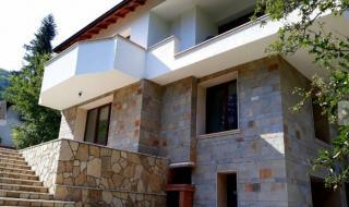 Вдовица на известен български актьор продава къщата му